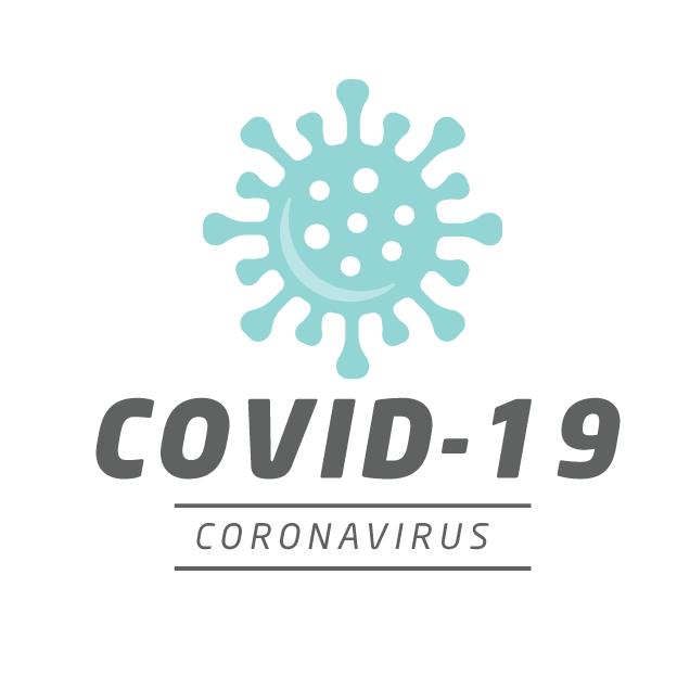 Korona Virüse Karşı Uyarı Etiketleri